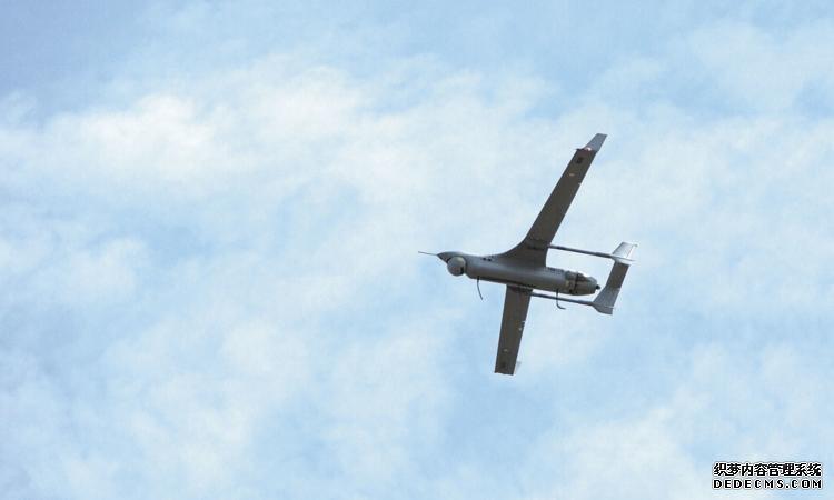 美海军组建首个无人机测试与评估中队