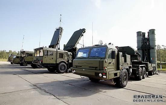 俄军为S400系统配魔域类页游新型远程导弹:将装备上千枚