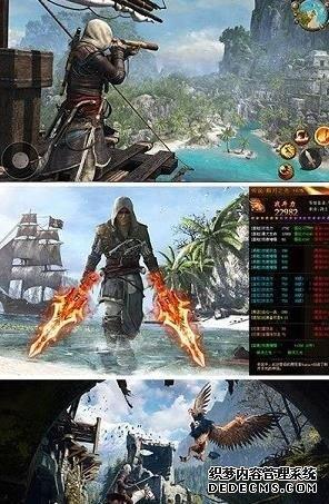 海盗纪元好玩吗 海盗纪元玩法简介