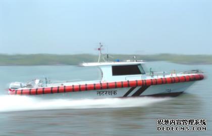 布里斯托尔级拦截艇