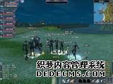 海陆战两栖网游《新郑和OL》公开测试