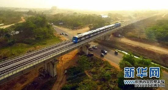 非洲的心愿,中国懂