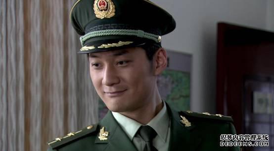 《欢乐颂》王柏川戎装上阵 出演热血英雄剧《兵王》