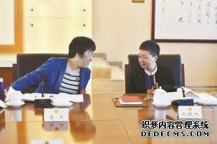 镜头中的两会现场|天津:切实履行宪法法律赋予的职责