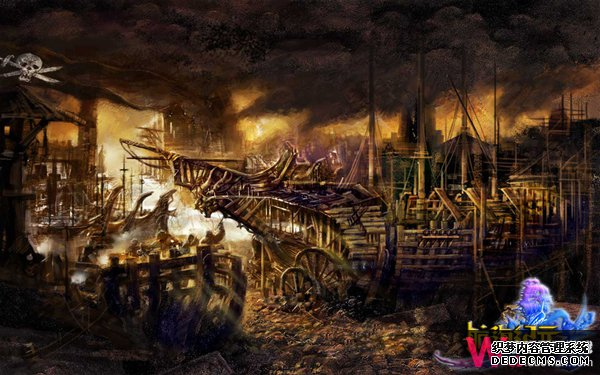 战舰重装上阵 《火爆网页游戏》首测12:00强势开启!