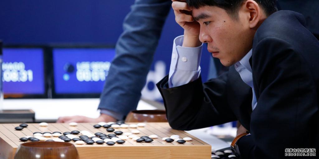 继《Dota》和《星际争霸》后,人类又在一款竞技游戏里败给了 AI