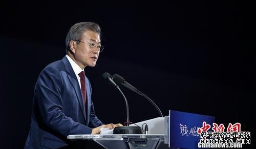 """日本为何卡韩国""""脖子"""" 经济牌背后实为政治账"""