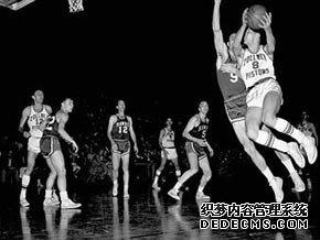 NBA冠军编年史:1955-56 恐怖组合演绎勇士归来