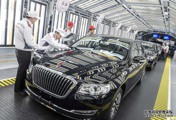海外分析人士看好中国经济企稳向好