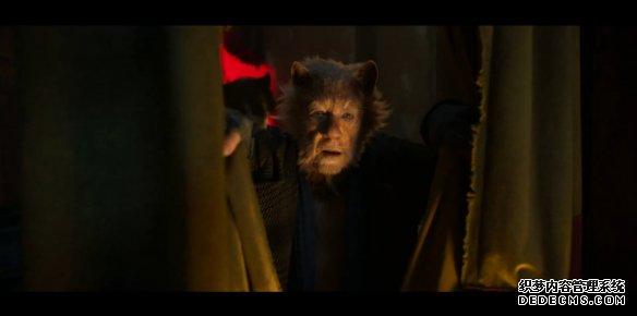 比恐怖片还吓人!百老汇音乐剧《猫》真人版电影预告