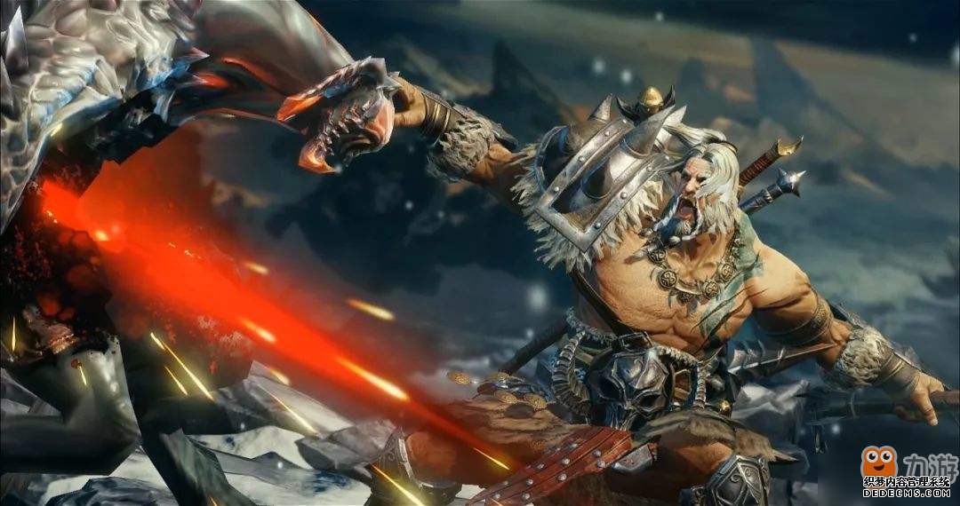 炸裂!暴雪将推出首款《暗黑破坏神》手游,War3重制版也要来了
