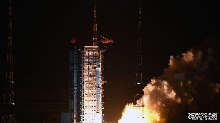 超变态页游四号丙运载火箭成功发射高分十号卫星