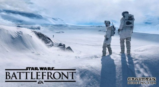 星球大战前线DLC星系外环新增俩角色