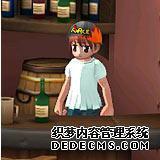 三国类网页游戏NCP详解