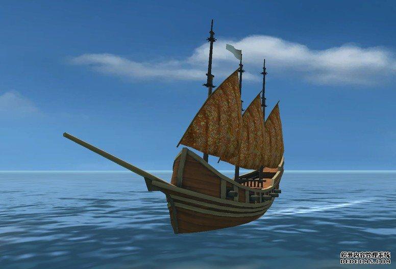 《大航海时代6》宣布推出圣诞节活动及限定服装