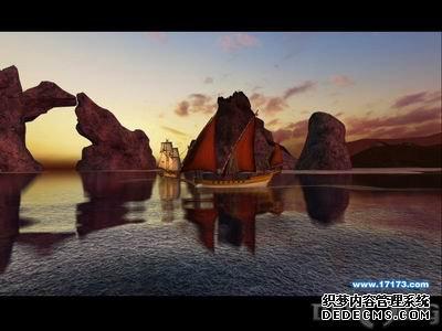 北美《bt网页游戏》终于扬帆出海