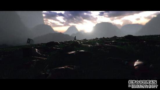 《三国:全面战争》全新王朝模式预告 三骑当千畅快割草