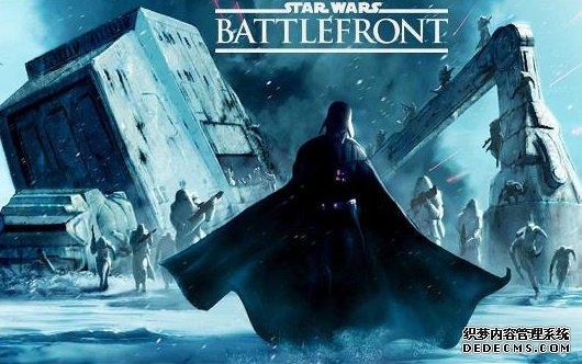EA公布星球大战前线一月升级包内容